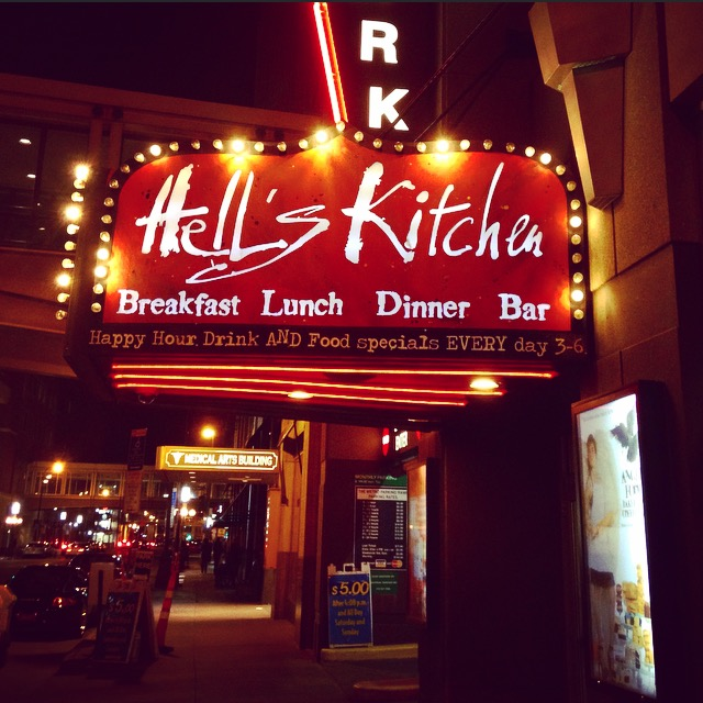 hells kitchen minneapolis - Hells Kitchen Minneapolis